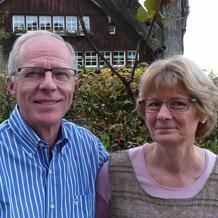 Martin und Heidi